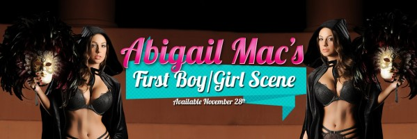 Digital Playground: Abigail Mac sex