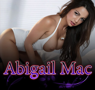 official Abigail Mac website